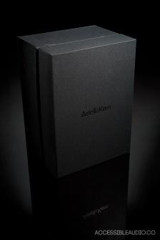 A beautiful and sturdy box.