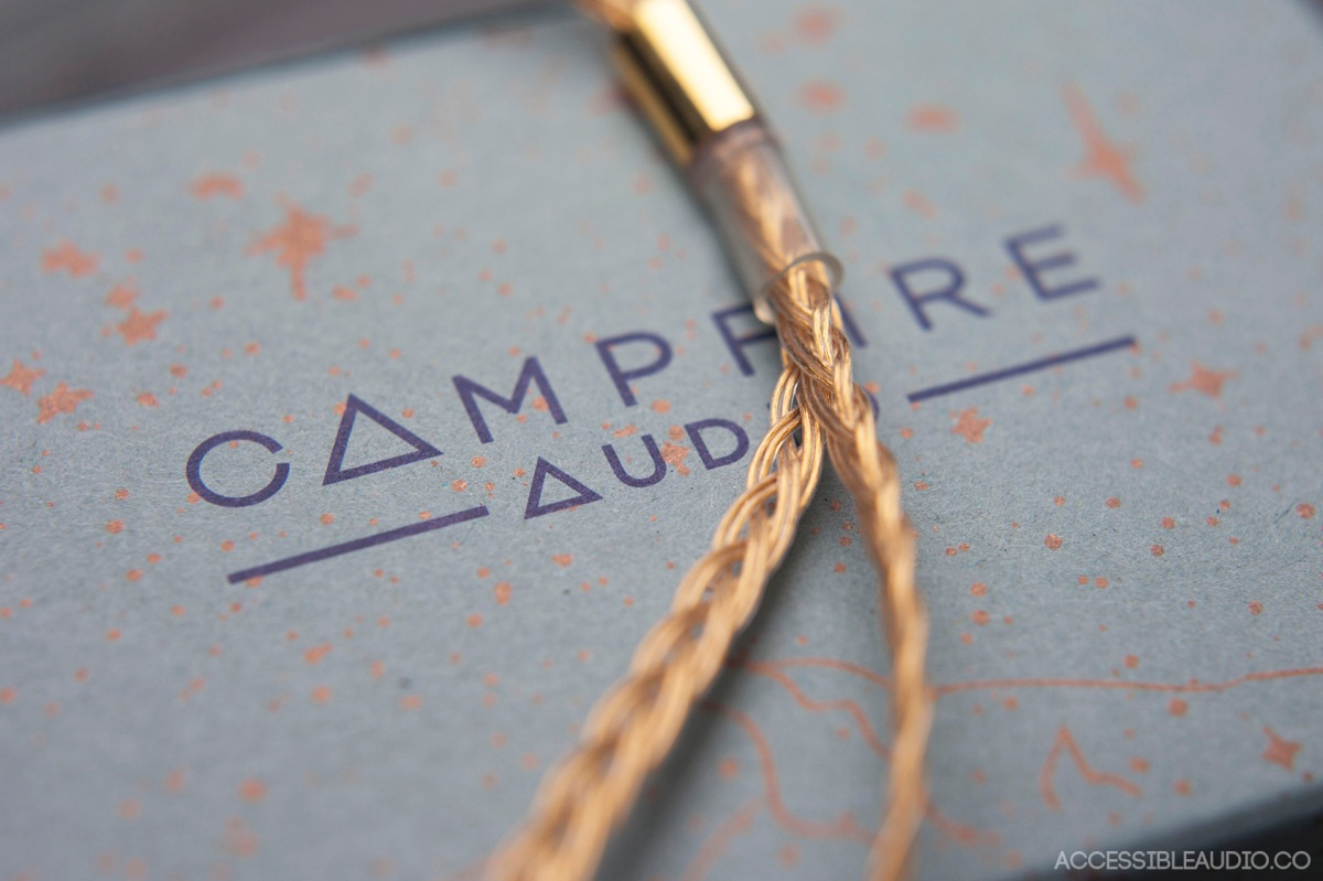 Campfire Audio Andromeda | Headphone Reviews and Discussion - Head ...